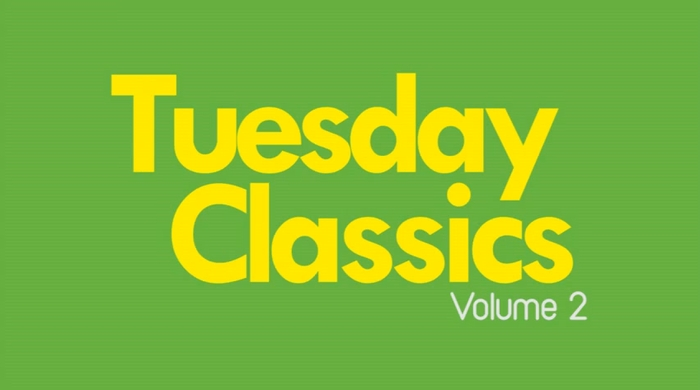 Tuesday Classics Volume 2 Snippet