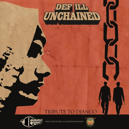Def Ill Unchained - Tribute to Django