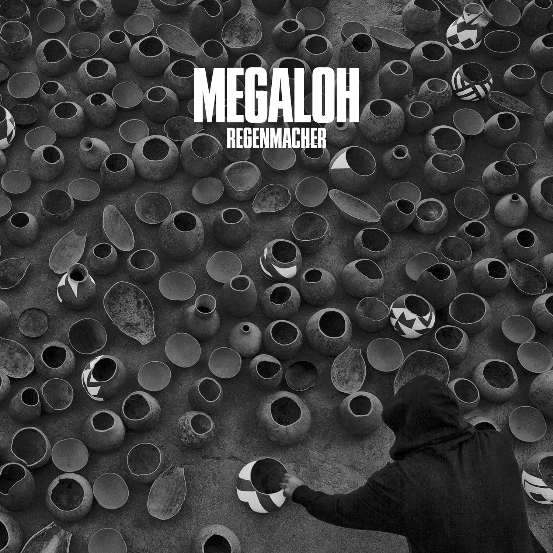 Megaloh Regenmacher Cover